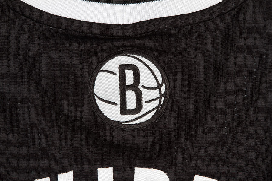 610914e0ce1b Jersey Spotlight    Jason Kidd Brooklyn Nets adidas REV30 (5)