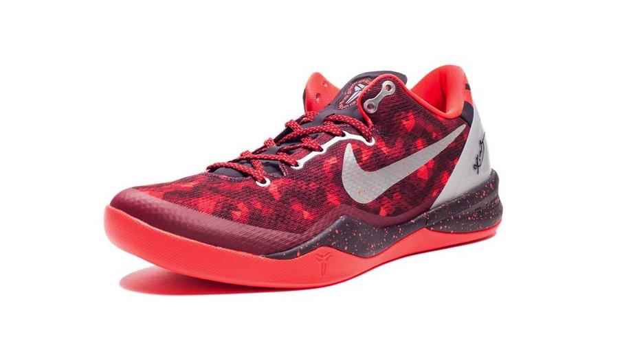 06174acb0963 Nike Kobe 8 System