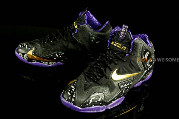 low priced c310f 010de Buy Cheap Nike Lebron 11 Zoom BHM Black History Month