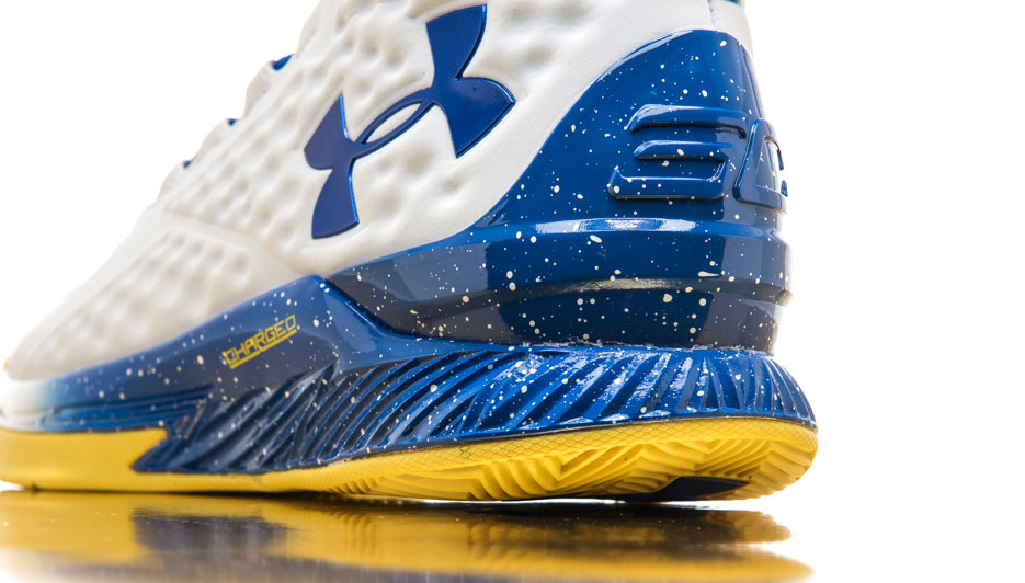 Under Armour Is Releasing This Curry