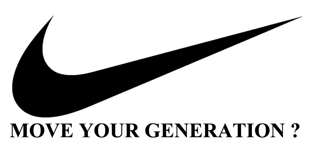 Slogans For Nike Shoes