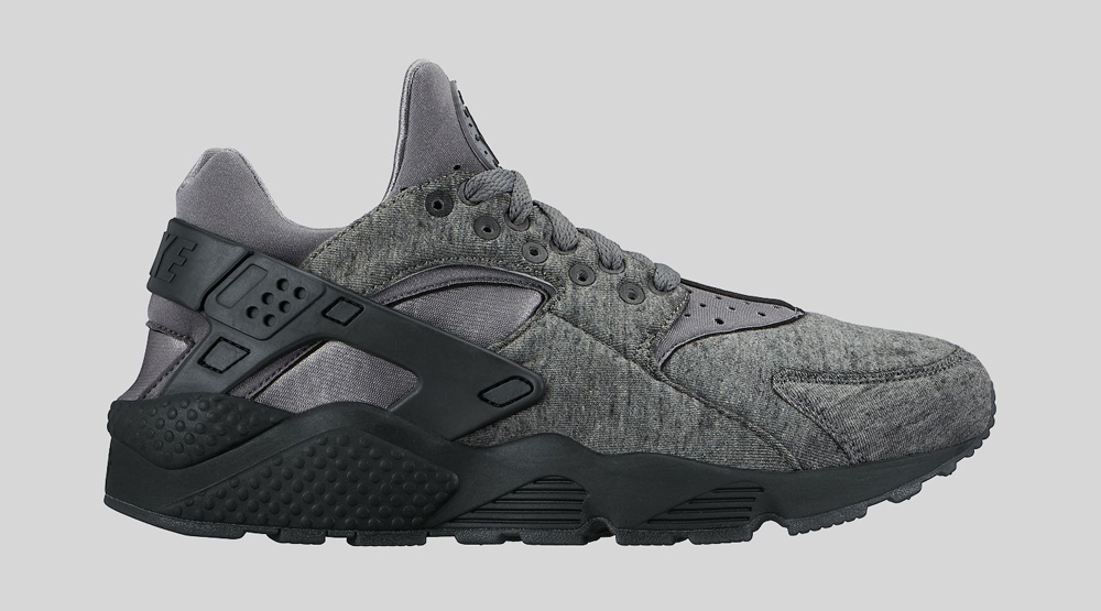 the best attitude 95902 254e4 Nike Air Huarache Tech Fleece