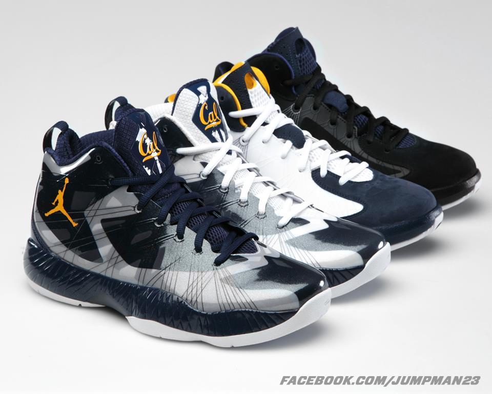 Jordan Brand 2012-13 Cal PE Lineup  48686fc7a