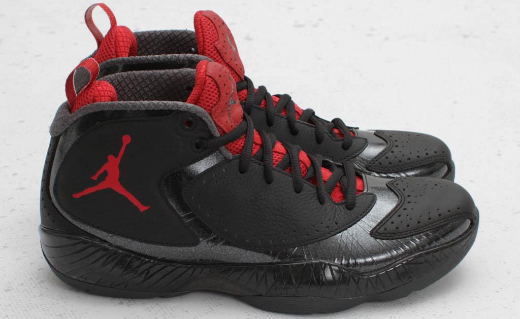 air jordan 2012 black red anthracite
