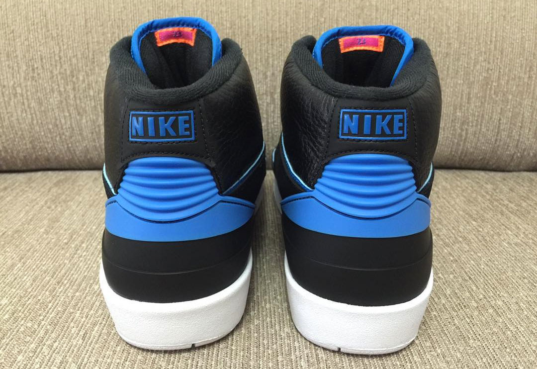 d7104b9965d0 These Air Jordans Reference a Classic Spike Lee Joint