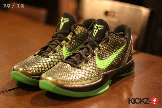 newest cbc3a 07207 Nike Zoom Kobe VI