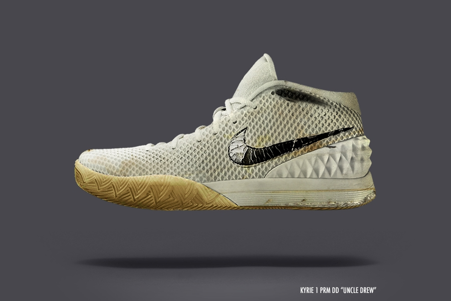 Do these Nike Kyrie 1 creations top the retail pairs to release so far?