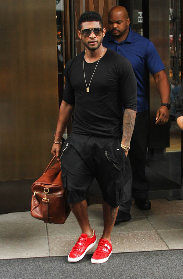 Sole Collector Celebrity Sneaker Watch    8.21.2011  aac3a85f8d