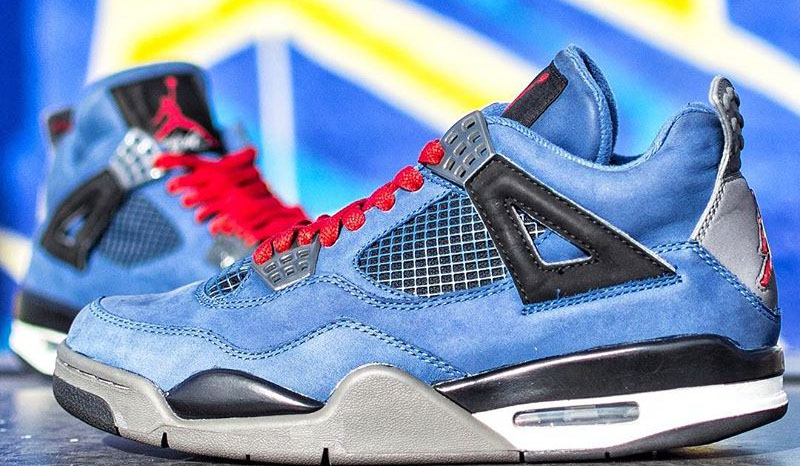 reputable site b1d09 c9ad2 Air Jordan 4 Eminem For Sale