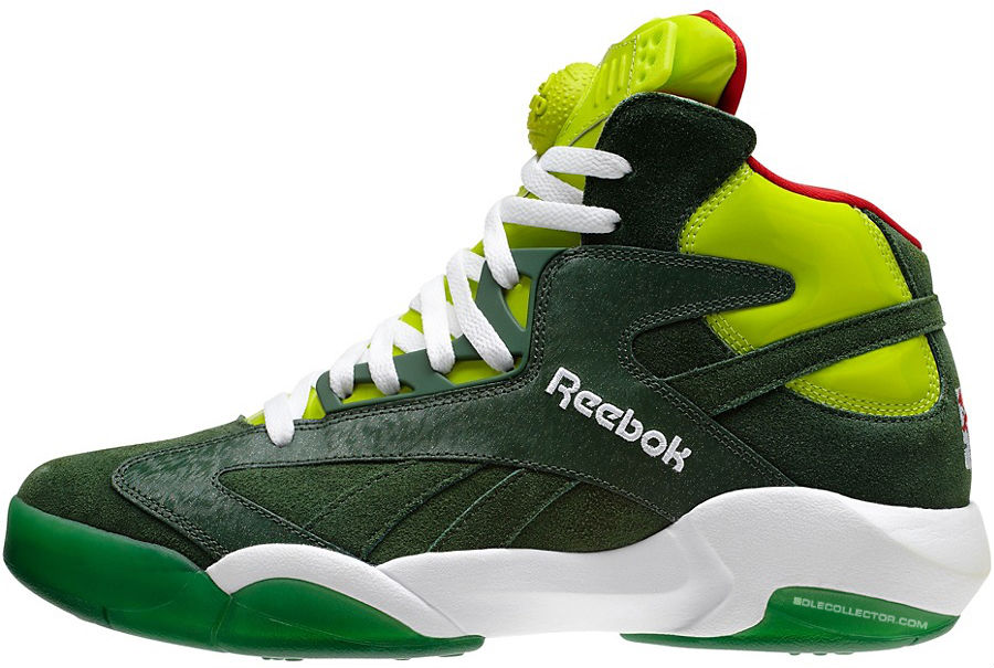 Reebok Shaq Attaq Ghost of Christmas Present V61428 (2)