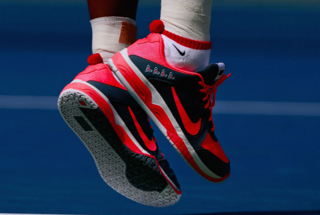 The Shoes Of The 2013 US Open | Sole Collector