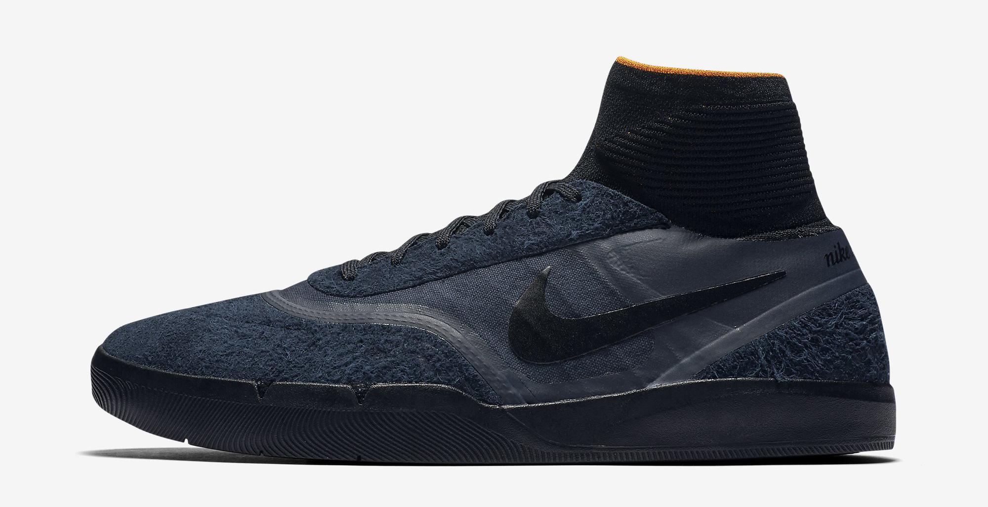 Numbers Nike SB Koston 3 865596-408 Profile