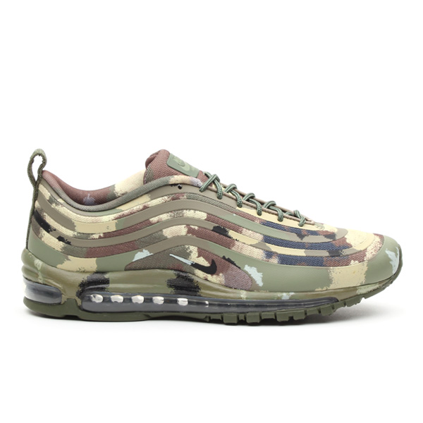 """Nike Air Max 97 SP """"Italian Camouflage"""" 