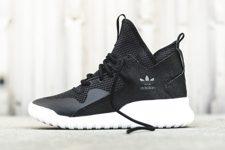 8670fa3fbf4 No Color Needed on This adidas Tubular X