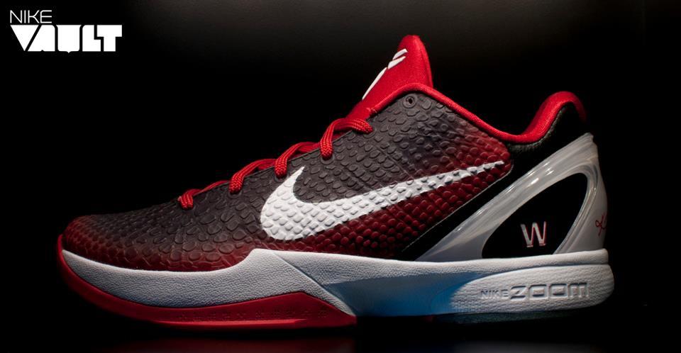 online retailer 6e0db 580e0 Nike Zoom Kobe VI - Westchester High School PE