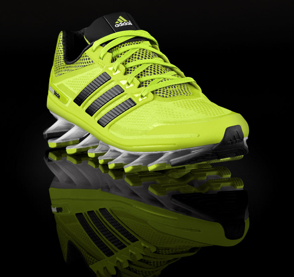 adidas Springblade Electricity Launches (2)