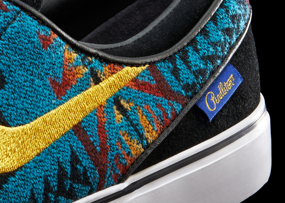 Nike iD x Pendleton Collection | Sole Collector