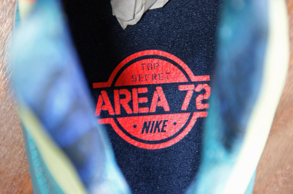 finest selection 09061 01586 Nike KD V ASG - Area 72   Sole Collector