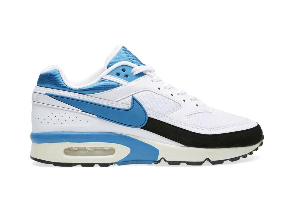 Nike Air Max BW Imperial Blue