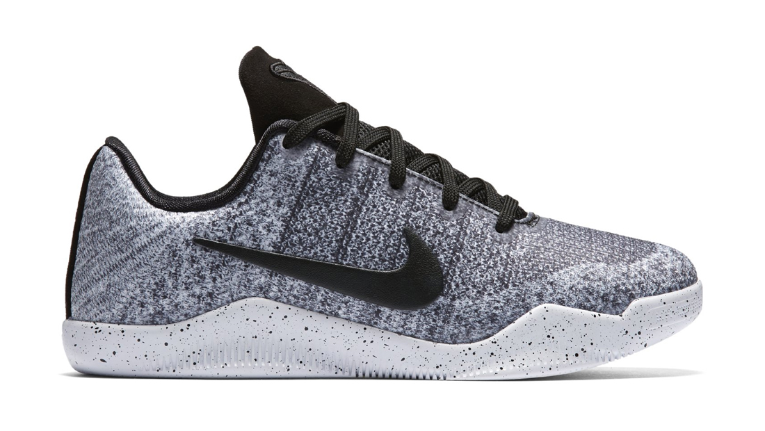 Nike Kobe 11 Elite Low GS