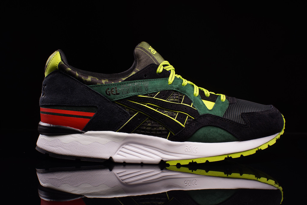 the latest 3d09f b268e Another Shot At the mita sneakers x Whiz Limited x Asics Gel ...