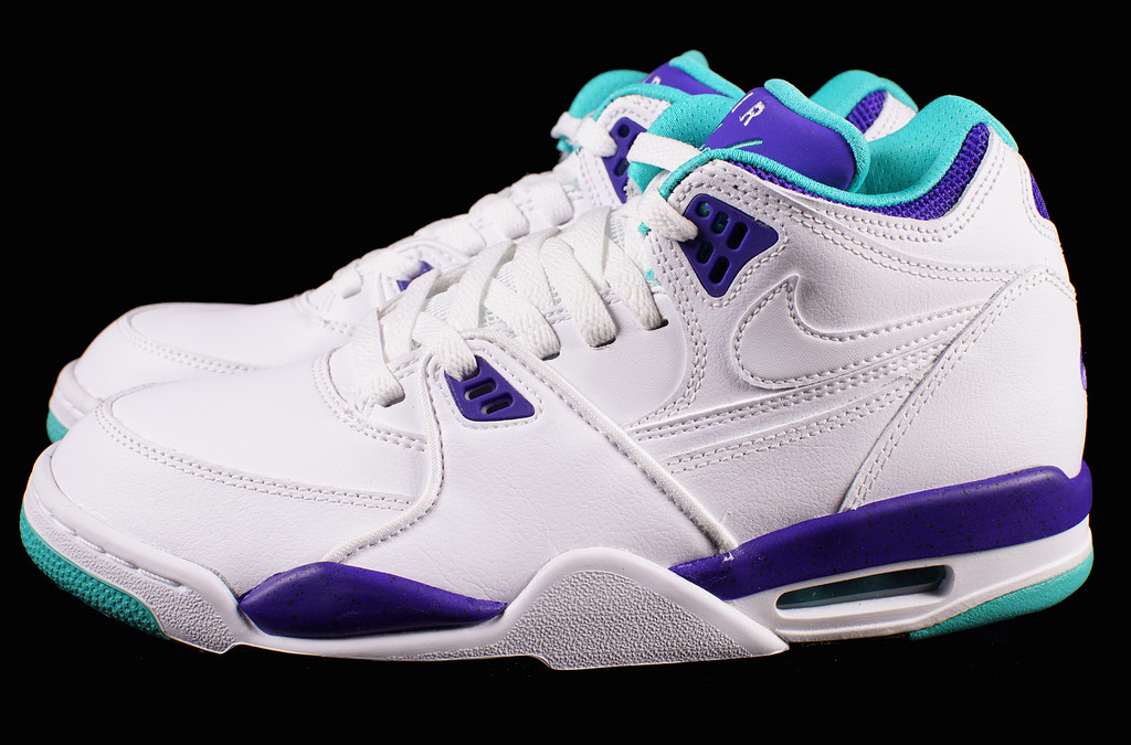 best loved 36565 617f9 Nike Air Flight 89 J-Pack