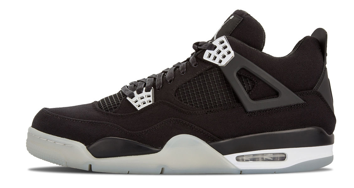 big sale 273b2 834cc Eminem x Carhartt x Air Jordan 4 Auctions Are Live | Sole ...