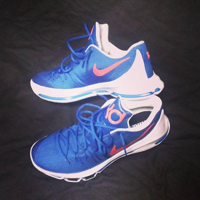 blue kds