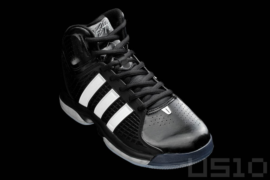 official photos c1911 c3710 adidas adiPower Howard Black White Light Grey G20281