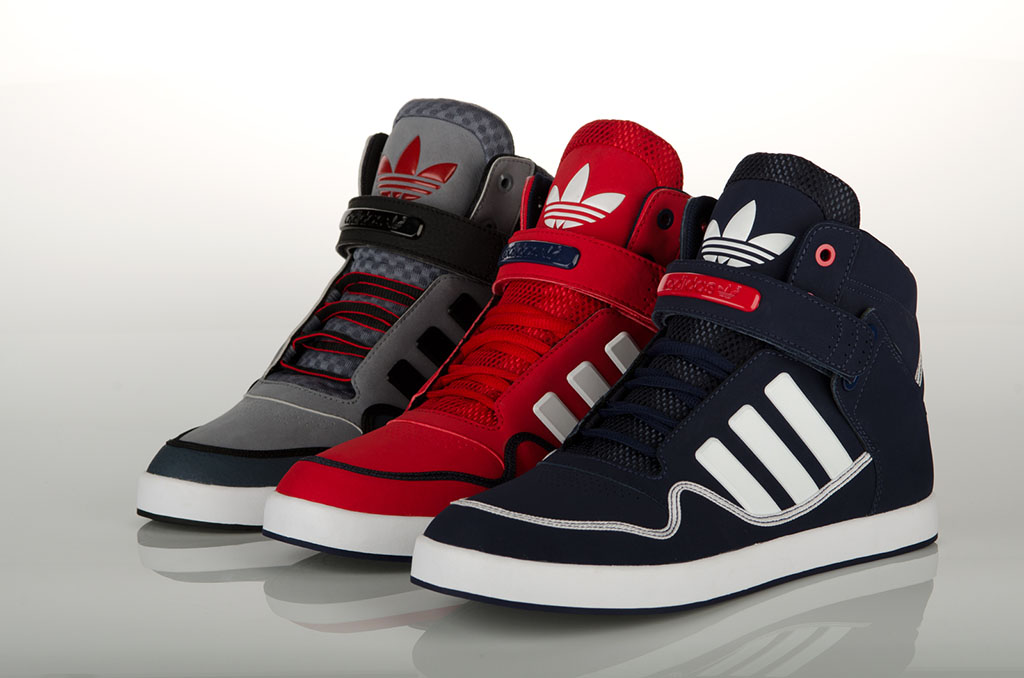 adidas Originals Americana Pack