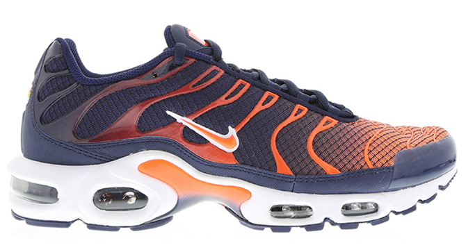 The Nike Air Max Plus Is Still Prolific in 2014 | Sole Collector
