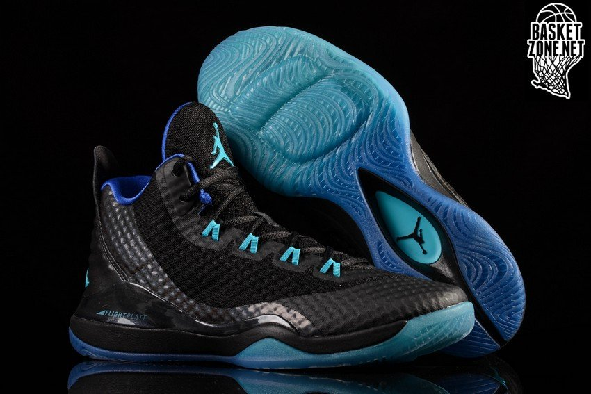 d5d4936d3ccf Here s Blake Griffin s Latest Playoffs Sneaker. The Jordan Super.Fly 3 PO.