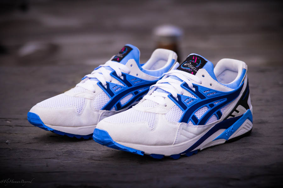 asics kayano retro