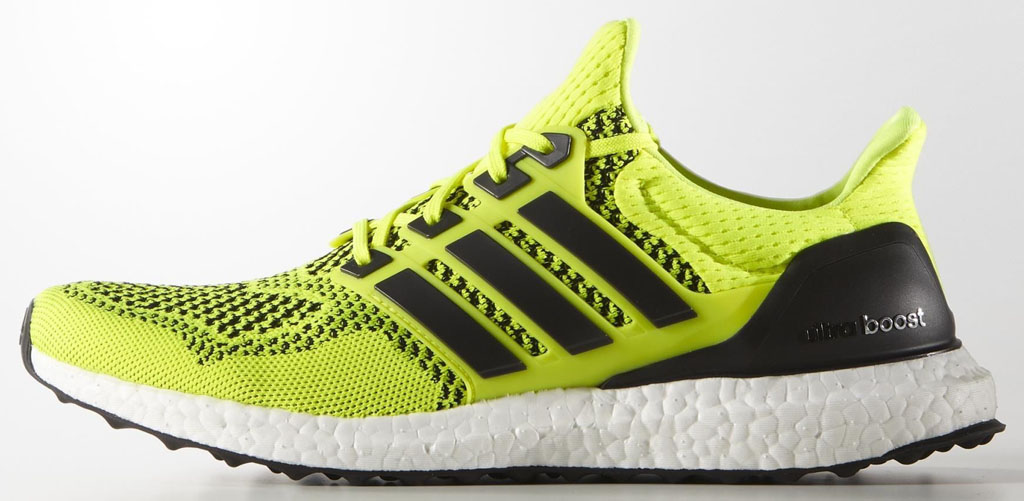 Adidas Unleashes New Colorways Of The Ultra Boost For Men