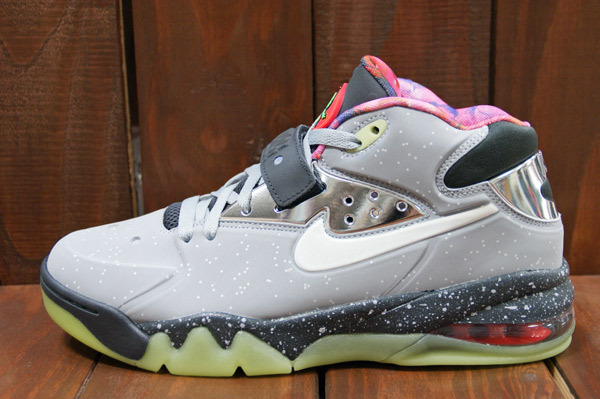 official photos f1625 bc07b Nike Air Force Max 2013 Premium - Area 72