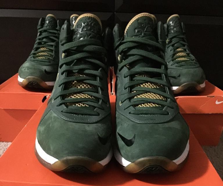 the best attitude 30fcc 16f89 jca998 - Nike LeBron 8