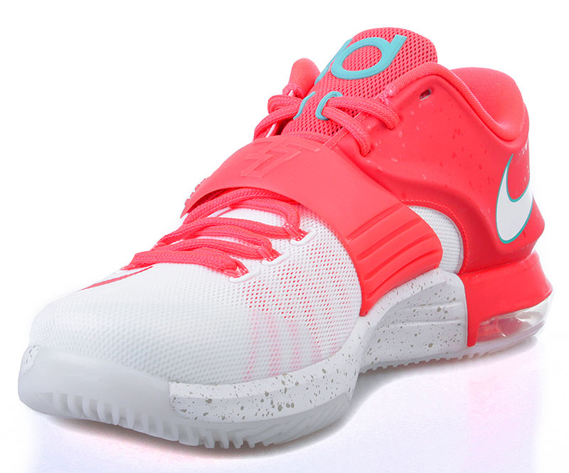watch a1562 4acd1 Best Cheap Nike KD 7 Christmas | Phoenix Managed Networks