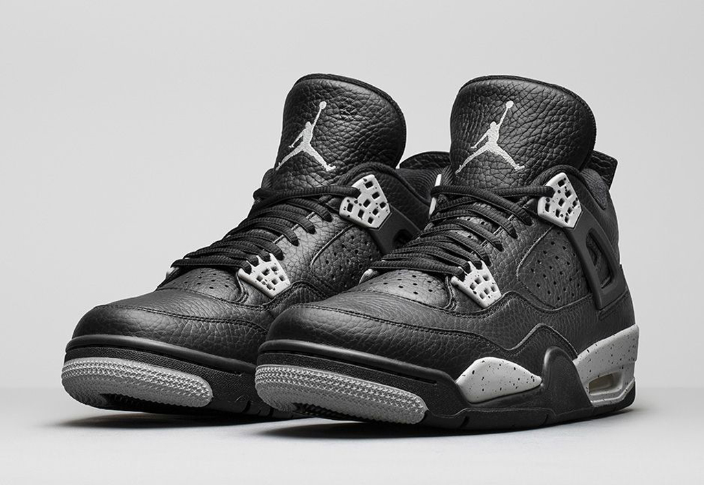 Air Jordan 4 Oreo Seul Collecteur Philippines