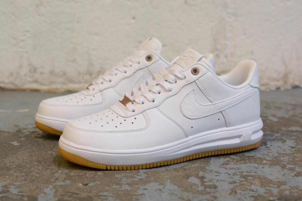 air force lunar white