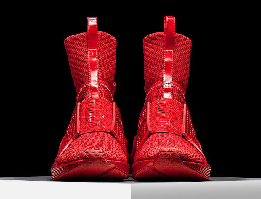 official photos 1f299 ec335 Rihanna Designs an All-New Sneaker for Puma | Sole Collector