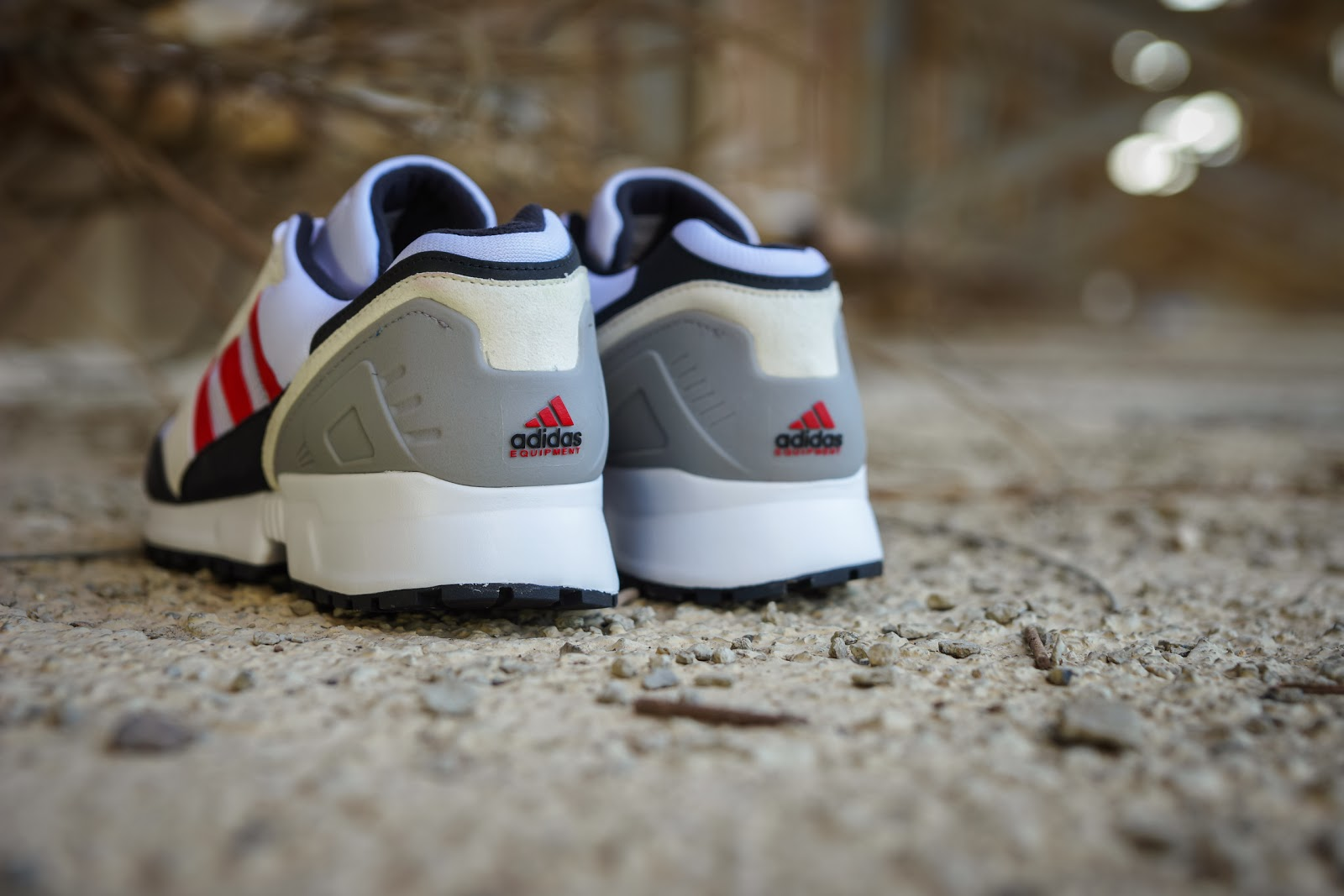 buy online d2e24 c2e0e adidas EQT Running Cushion 92 - Preview | Sole Collector