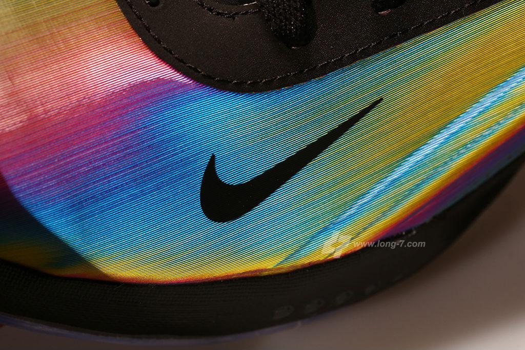0153556f714d Nike FL Viz Zoom Hyperflight Hologram 599451-601 (8)