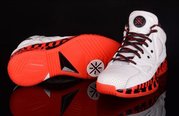 Li-Ning Way of Wade 2 Encore Overtown (4)