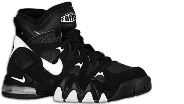 Nike Air Max 2 Strong Black/White