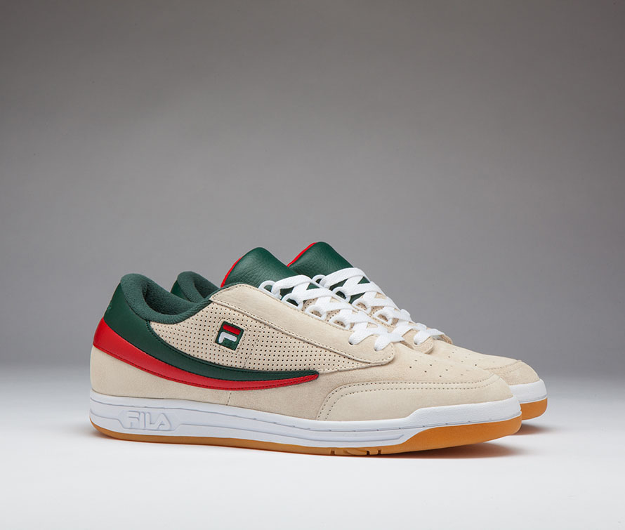 Packer x FILA x Tennis Hall of Fame Original Tennis (2)