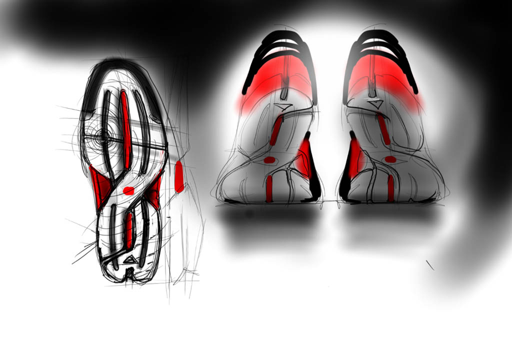 adidas adiZero Crazy Light 2 Sketch (23)