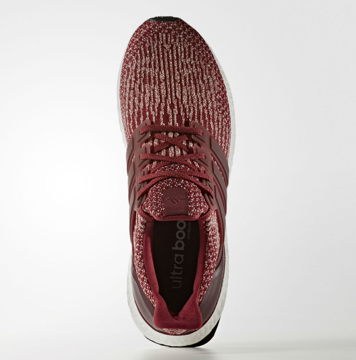 Adidas Ultra Boost 3.0 Burgundy Top BA8845