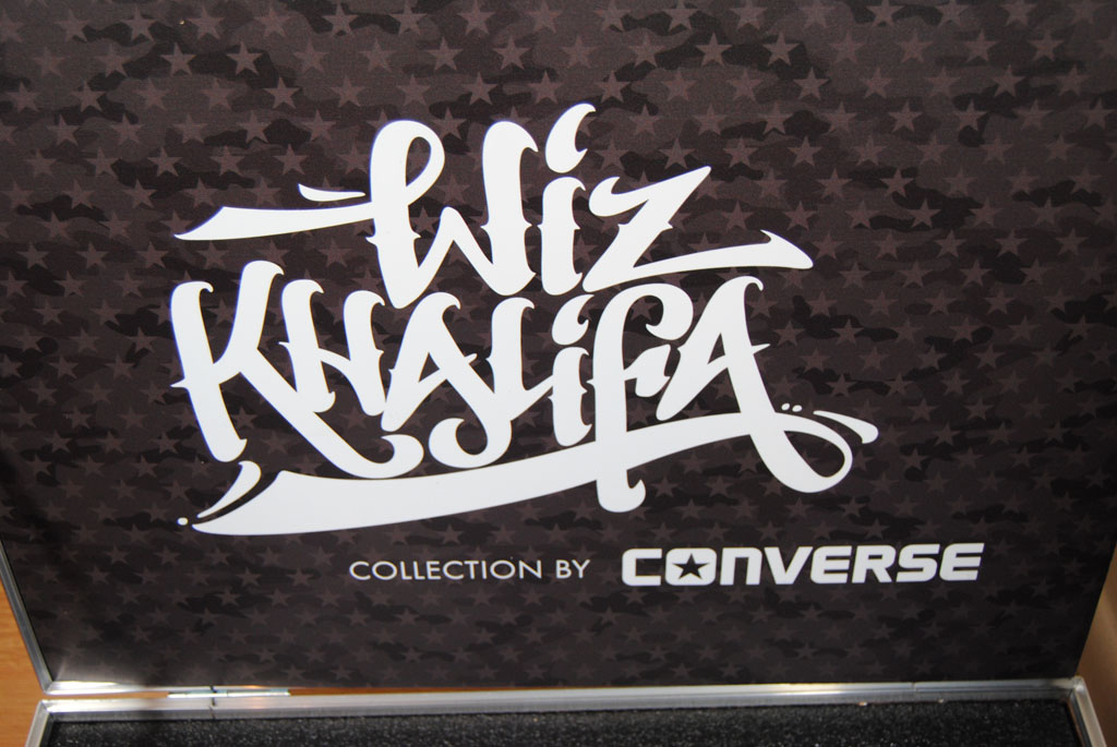 Wiz Khalifa Collection By Converse (4)