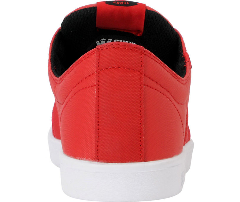 Supra Stacks Red Express TUF - Zumiez Exclusive (3)