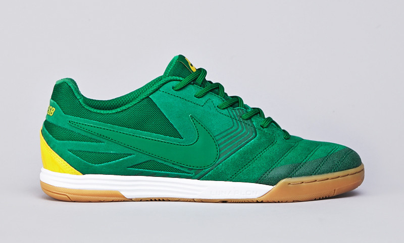 san francisco e5a2a 3c6ad Pairs of the Brazilian Lunar Gato are up for grabs now online from Flatspot.